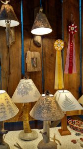 3rd Place Award Remsen Barn Festival of the Arts Show Season 2016
